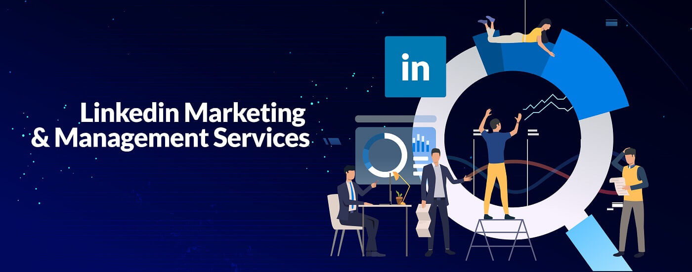 LinkedIn Marketing Services in Nepal